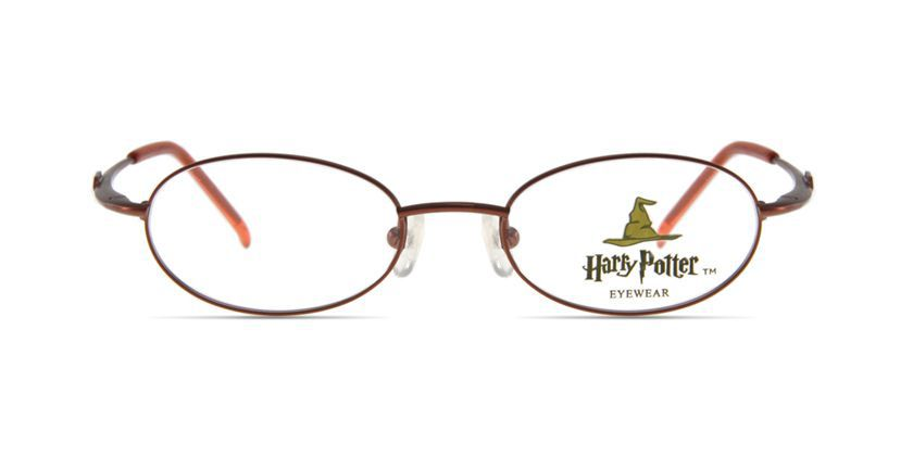 Harry Potter HP009MMM34 Eyeglasses - Front View