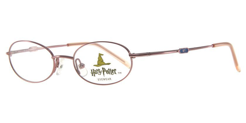 Harry Potter HP009MSL32 Eyeglasses - 45 Degree View