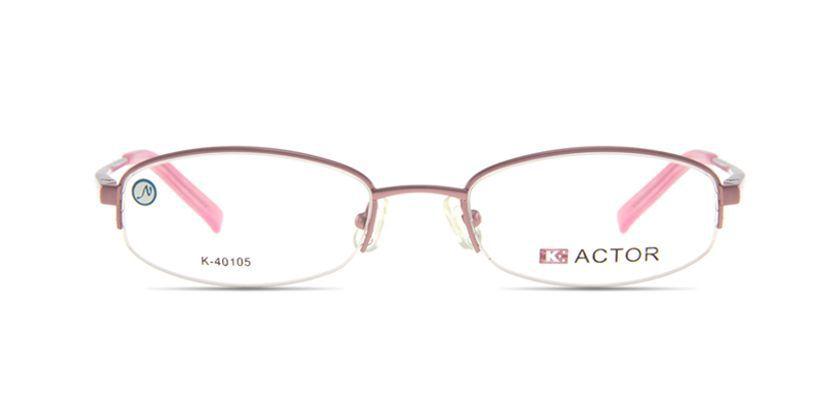 Kactor K40105C7 Eyeglasses - Front View