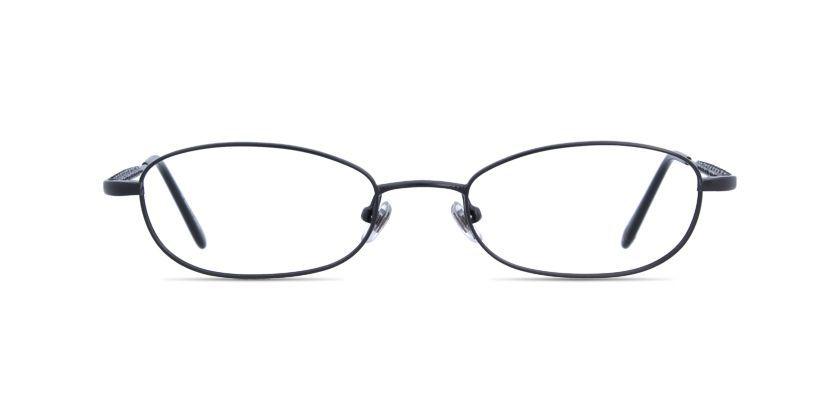 Kata STYLE90BLK Eyeglasses - Front View