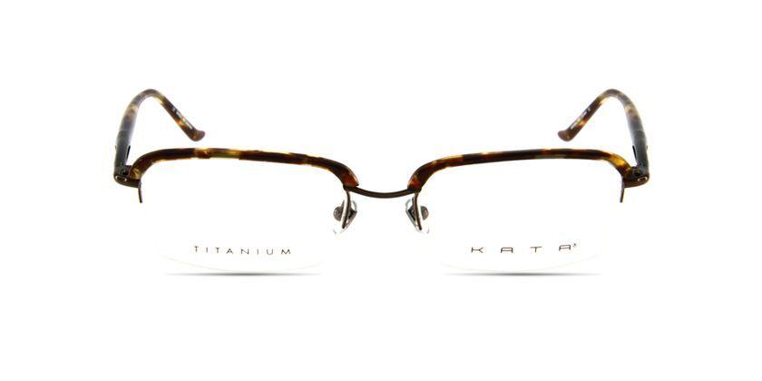 Kata THEROSIEN Eyeglasses - Front View