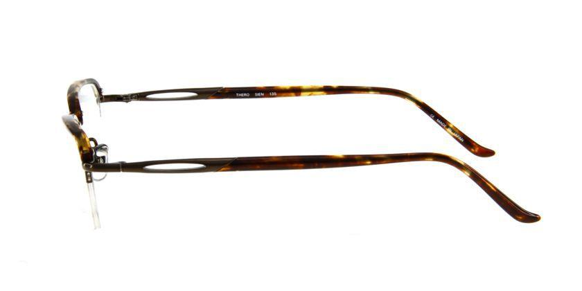 Kata THEROSIEN Eyeglasses - Side View