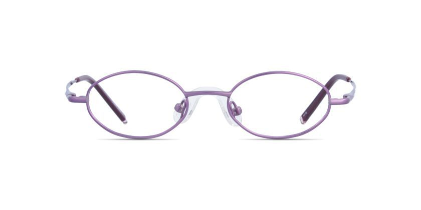 Kids Extreme EX389KW173 Eyeglasses - Front View