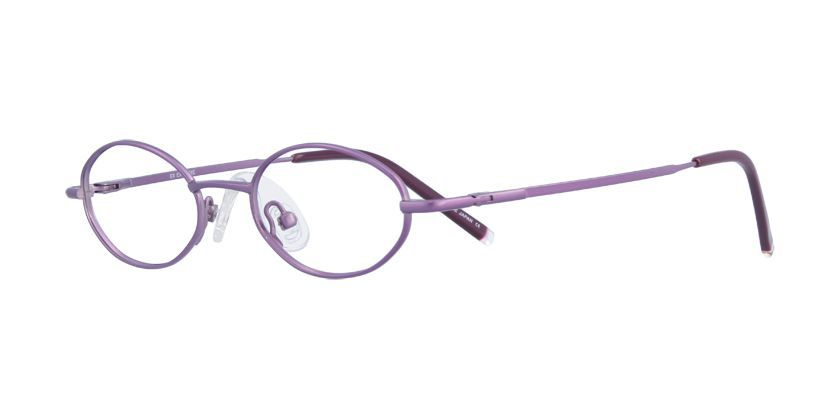 Kids Extreme EX389KW173 Eyeglasses - 45 Degree View