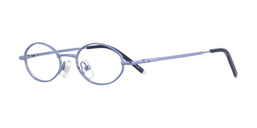 Kids Extreme EX389KW69 Eyeglasses - 45 Degree View