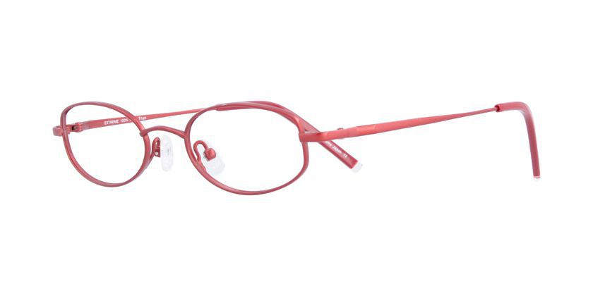 Kids Extreme EX450KW153 Eyeglasses - 45 Degree View