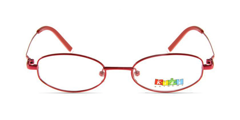 Kids Extreme EX450KW52 Eyeglasses - Front View