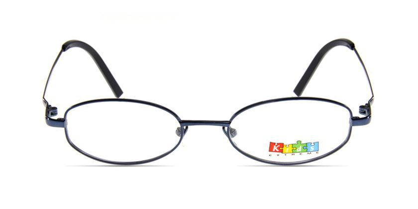 Kids Extreme EX450KW61 Eyeglasses - Front View