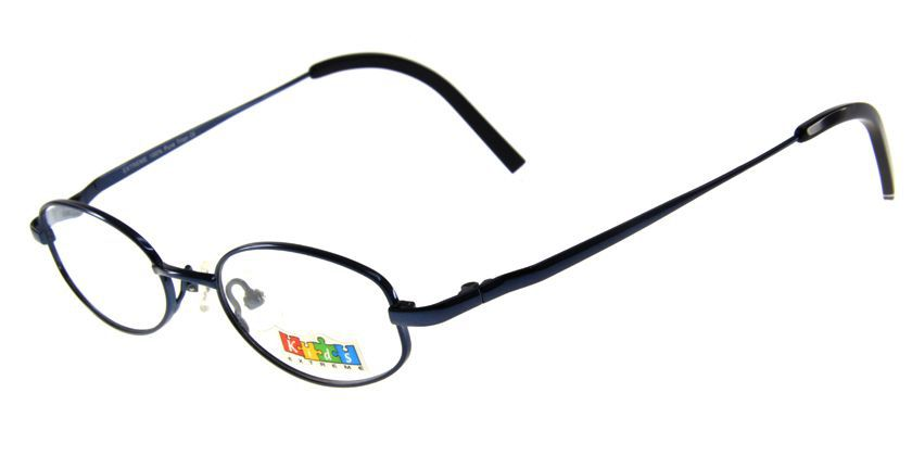 Kids Extreme EX450KW61 Eyeglasses - 45 Degree View