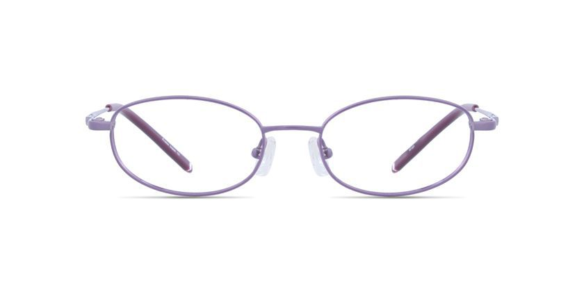 Kids Extreme EX451KW161 Eyeglasses - Front View
