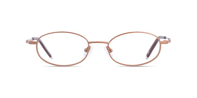 Kids Extreme EX451KW165 Eyeglasses - Front View