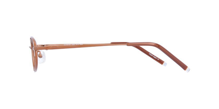 Kids Extreme EX451KW165 Eyeglasses - Side View