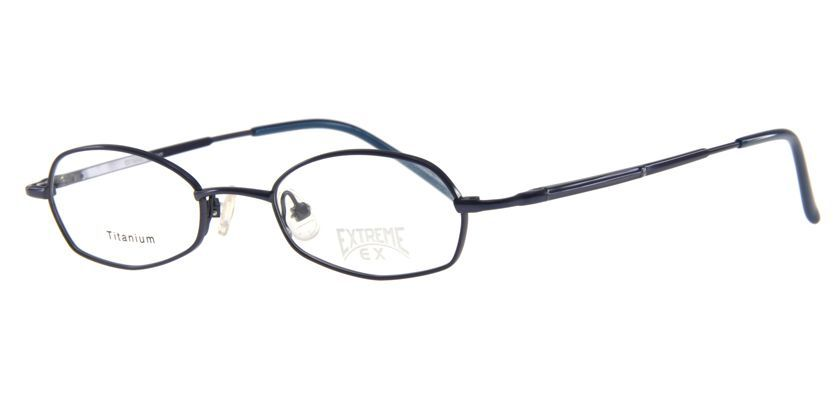 Kids Extreme EX459WC1 Eyeglasses - 45 Degree View