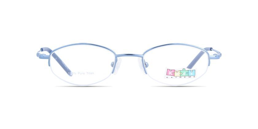 Kids Extreme EX460KW69 Eyeglasses - Front View