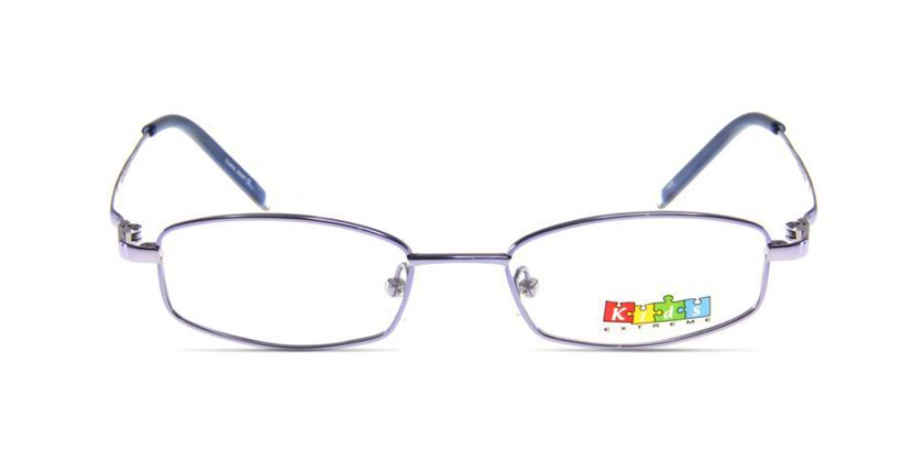 Kids Extreme EX467KW69 Eyeglasses - Front View