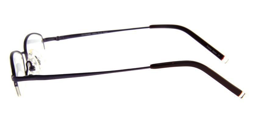 Kids Extreme EX469KW161 Eyeglasses - Side View