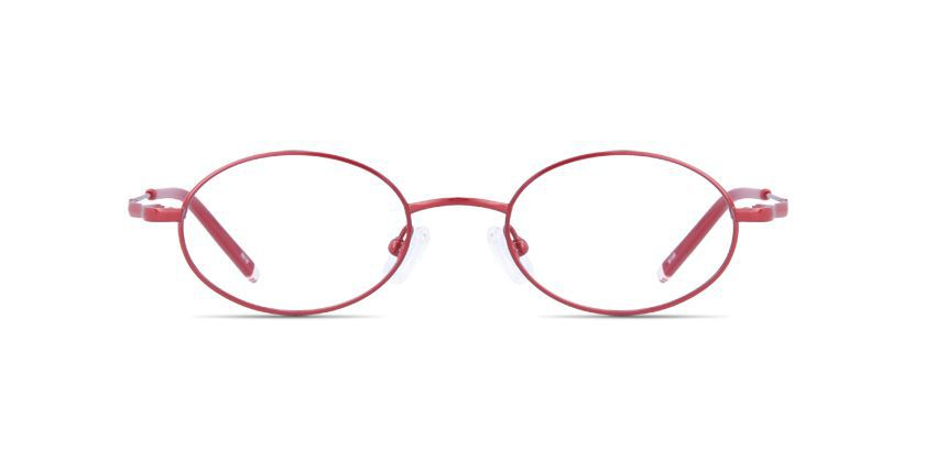 Kids Extreme EX470KW166 Eyeglasses - Front View