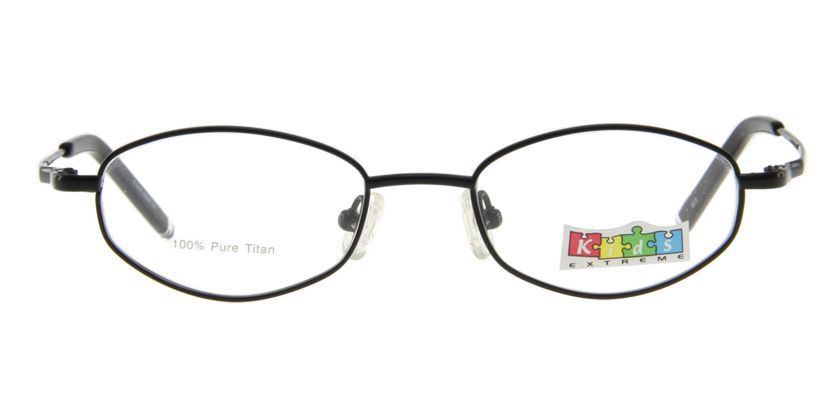 Kids Extreme EX483KW13 Eyeglasses - Front View