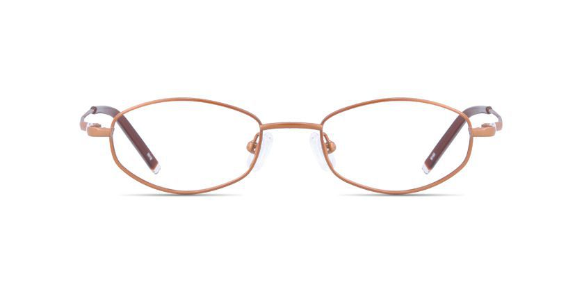 Kids Extreme EX483KW165 Eyeglasses - Front View