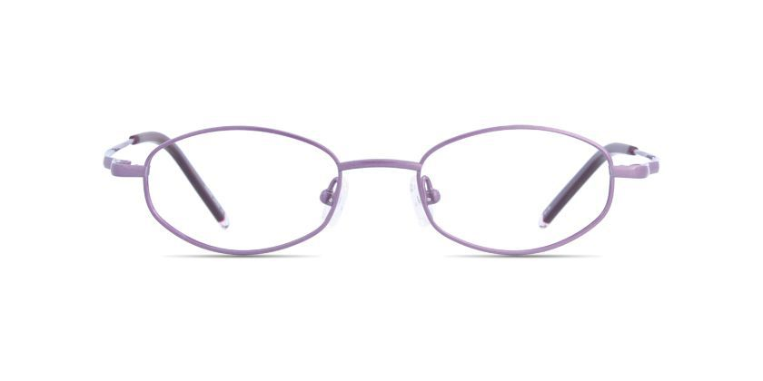 Kids Extreme EX483KW173 Eyeglasses - Front View