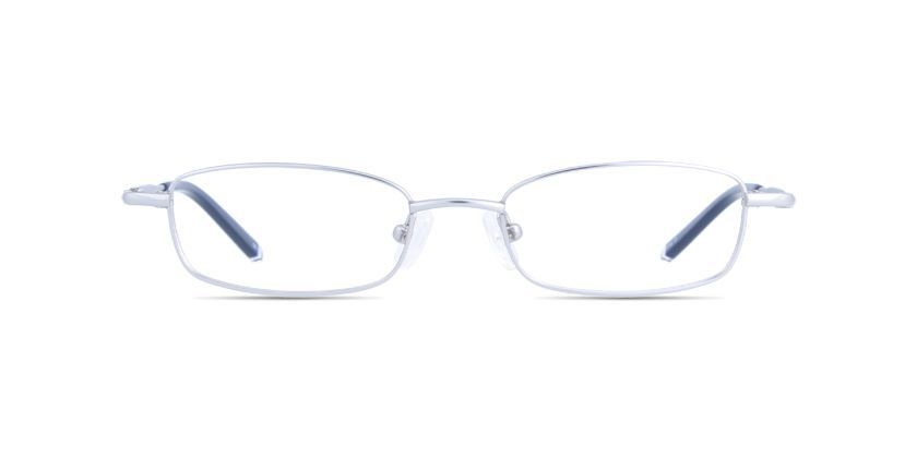 Kids Extreme EX491KIPS Eyeglasses - Front View