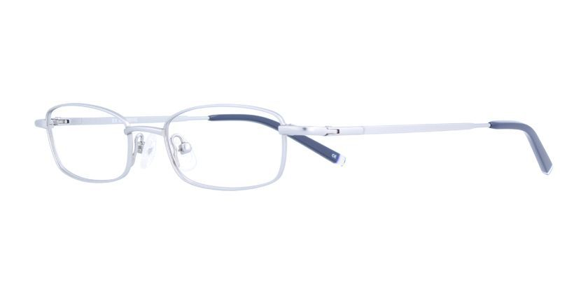 Kids Extreme EX491KIPS Eyeglasses - 45 Degree View