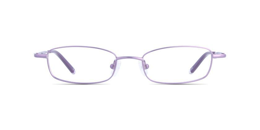 Kids Extreme EX491KW134 Eyeglasses - Front View