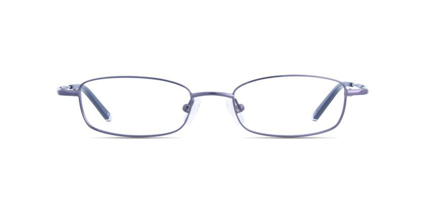 Kids Extreme EX491KW61 Eyeglasses - Front View