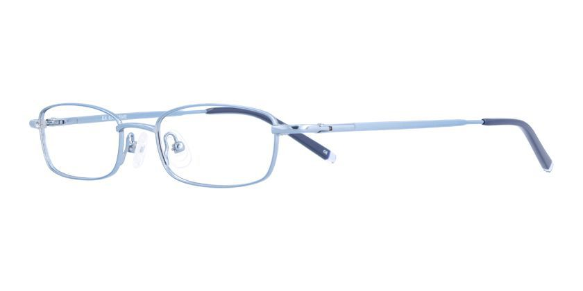 Kids Extreme EX491KW69 Eyeglasses - 45 Degree View