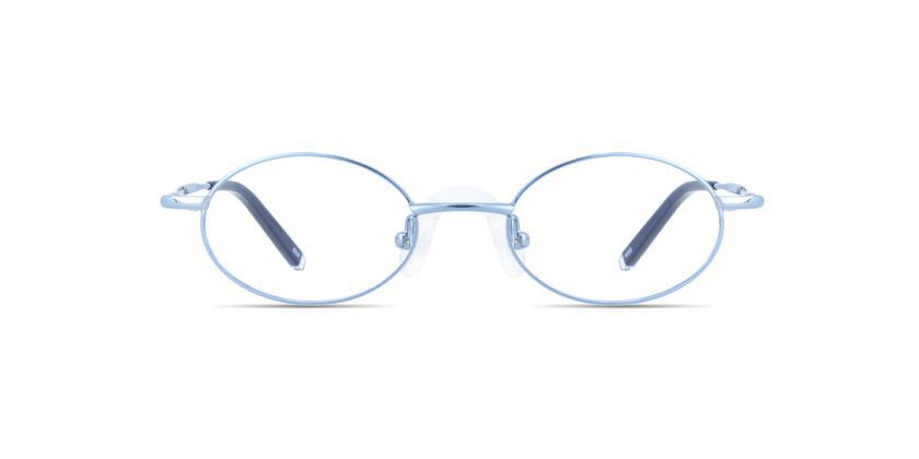 Kids Extreme EX493KW69 Eyeglasses - Front View