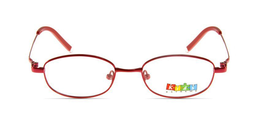 Kids Extreme EX525KW52 Eyeglasses - Front View