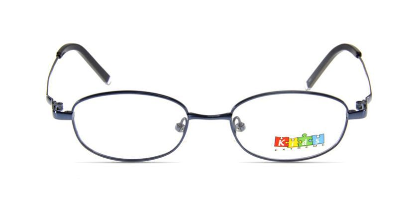Kids Extreme EX525KW61 Eyeglasses - Front View