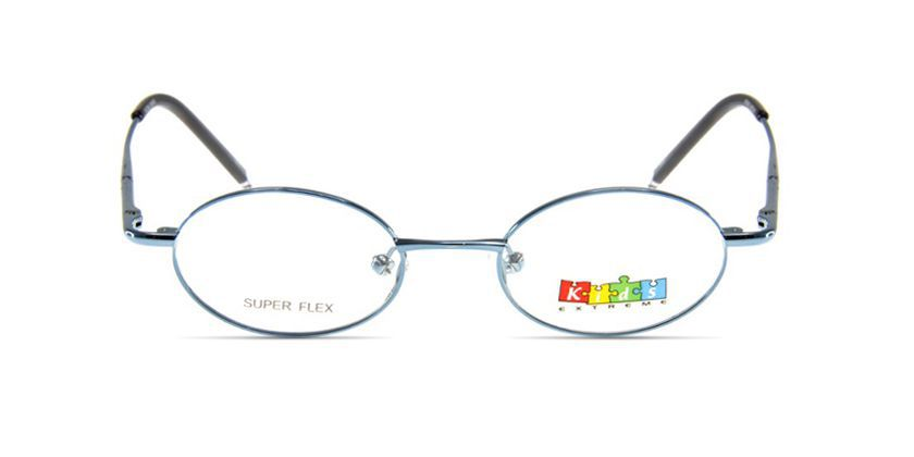 Kids Extreme EX563KW69 Eyeglasses - Front View