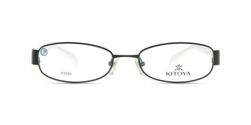Kitoya K308401 Eyeglasses - Front View