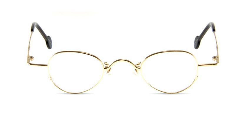 LA Eyeworks LECURRY2421 Eyeglasses - Front View
