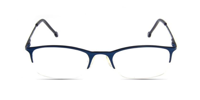 LA Eyeworks LELITEBOX561 Eyeglasses - Front View