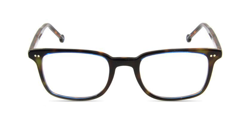 LA Eyeworks LETWILL157 Eyeglasses - Front View