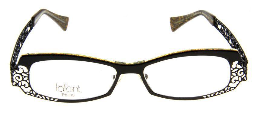 Lafont LFBORGIA118 Eyeglasses - Front View