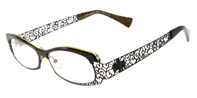 Lafont LFBORGIA118 Eyeglasses - 45 Degree View