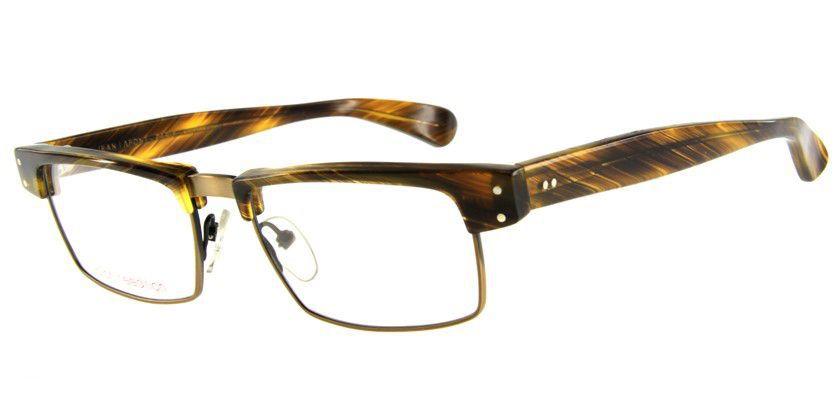Lafont LFCYRANO519 Eyeglasses - 45 Degree View