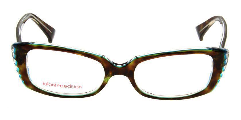Lafont LFFEMME675 Eyeglasses - Front View