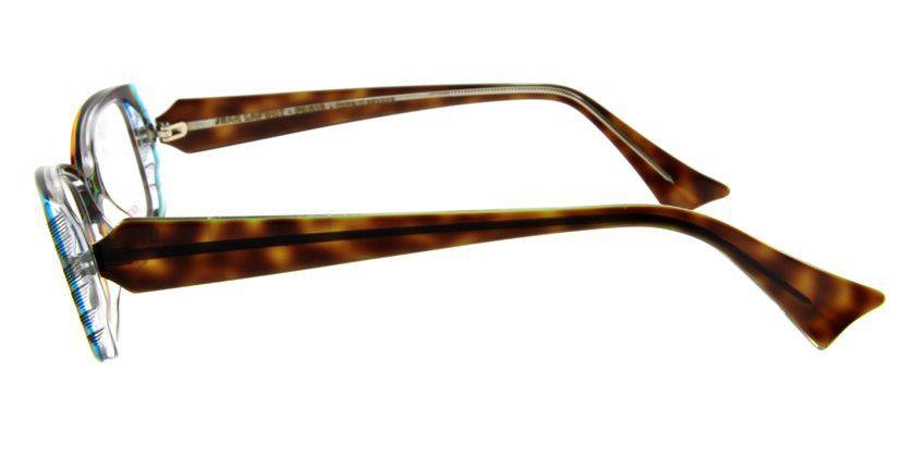Lafont LFFEMME675 Eyeglasses - Side View