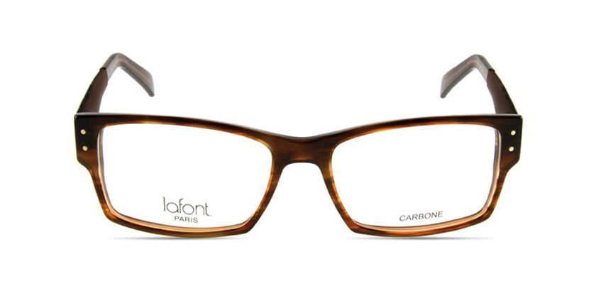 Lafont LFHORDE581 Eyeglasses - Front View