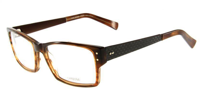 Lafont LFHORDE581 Eyeglasses - 45 Degree View