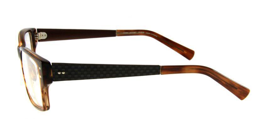 Lafont LFHORDE581 Eyeglasses - Side View