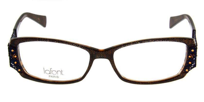 Lafont LFIMPERIALE331 Eyeglasses - Front View