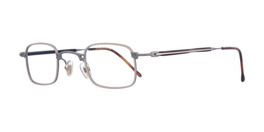 Lanvin LA1223003 Eyeglasses - 45 Degree View