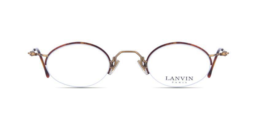 Lanvin LA776000 Eyeglasses - Front View