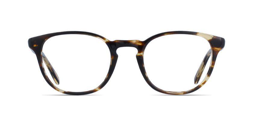 Legends L0102 Eyeglasses - Front View