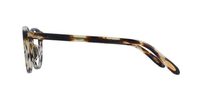 Legends L0102 Eyeglasses - Side View